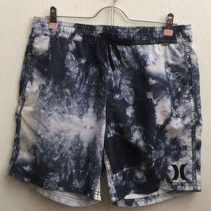 Hurley Mens Shorts Medium